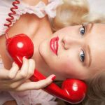 1950s Pin Up Shoot at Alter Ego