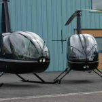 Helicopter Lessons in Gloucestershire