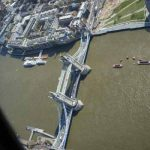 Helicopter Flights over London