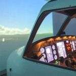 Flight Simulator Bristol