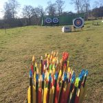 Archery Gloucestershire