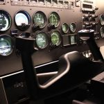 Flight Simulator Durham