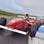 Single Seaters – Scotland