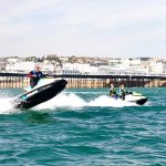 Double Trouble – Jet Ski & Powerboat Thrill