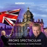 Castle Howard Prom