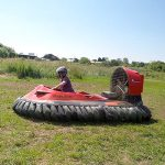 Hovercraft Wales