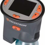 Celestron Portable LCD Digital Microscope (Box)