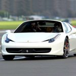 Ferrari 458 Thrill