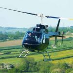 Adventure Helicopter Pleasure Flights