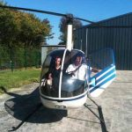 30 Minute Helicopter Lessons