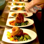 Sunday Lunch for Two at the Talbot Hotel