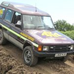 Junior 4×4 Explorer Dorset