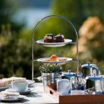 Afternoon Tea Windermere