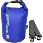 OverBoard Waterproof Dry Tube Bag 5 Litres – Blue