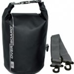 OverBoard Waterproof Dry Tube Bag 5 Litres – Black