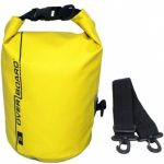 OverBoard Waterproof Dry Tube Bag 5 Litres – Yellow