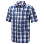 Avon 2 Mens Shirt New Blue