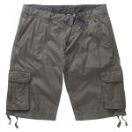 Canyon Mens Shorts Oyster