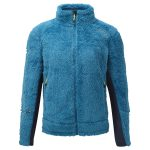 Disc Womens Tcz 300 Jacket Turquoise
