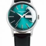 WT2502 Viridian Green Watch