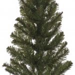 2ft Green Indoor Canadian Pine Table Top Tree