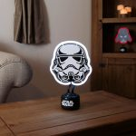 Star Wars Stormtrooper Small Neon Light