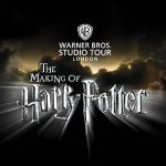The Making of Harry Potter Studio Tour with Lunch