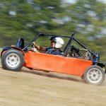 Quads & Rally Karts in Kent