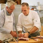 Gourmet Cookery Courses Bath