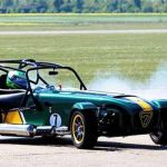 Caterham Yorkshire