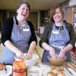 Cookery Courses Notts