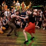 Lindy Hop in a Day for Two