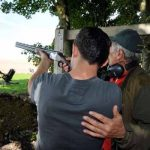 Clay Shooting Brighton