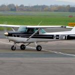 Lessons Gloucestershire Airport