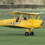 Biplane Flights Devon