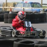 Outdoor Karting in Wiltshire