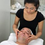 Mens Pamper Package