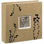 Hama Natural Memo Photo Album – 10x15cm/200 Photos
