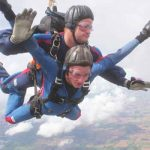 Kent Skydiving Experience