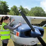 Flying Lessons Blackbushe