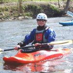 Kayaking Taster Day in Wales