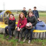 Kids Hovercraft in Cheshire