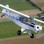 Duxford Flying Experiences