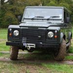 Exclusive 4×4 Driving Hants