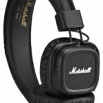 Marshall-Major-II-Bluetooth-Over-Ear-Headphones-Black