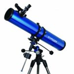 Meade-Polaris-114mm-German-Equatorial-Reflector-Telescope