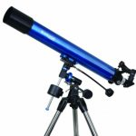 Meade-Polaris-80mm-German-Equatorial-Refractor-Telescope