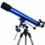 Meade-Polaris-90mm-German-Equatorial-Refractor-Telescope