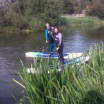 Stand-Up Paddleboarding East Sussex