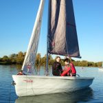 Sailing Taster for Two